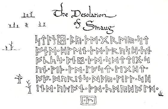 Goblin Alphabet