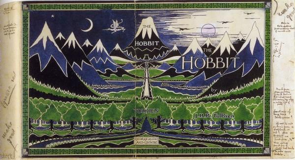 Tolkien essays